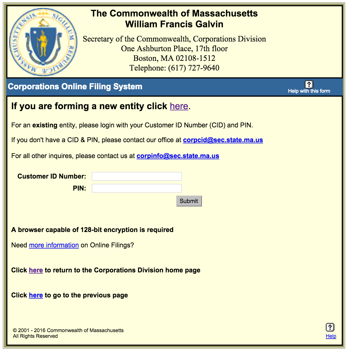 How To Start A Domestic Llc In Massachusetts Certificate Of
